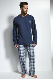 Pánske pyžamo CORNETTE Great Outdoors
