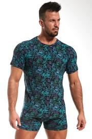 Pánske tričko CORNETTE Emotion 52303
