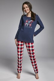 Dievčenské pyžamo Cornette Happy Girl