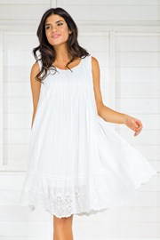 Dámske talianske letné šaty Iconique IC8014