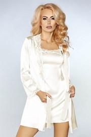 Elegantný saténový komplet Jacqueline