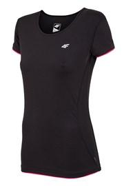Dámske športové tričko 4F Fitness Dry Control