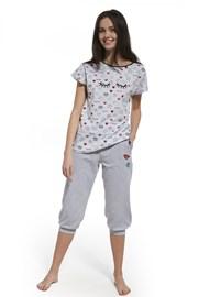 Dievčenské pyžamo Lashes