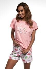Dámske pyžamo Flamingo