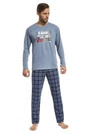 Pánske bavlnené pyžamo London Street