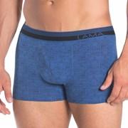 Pánske boxerky LAMA Design Blue