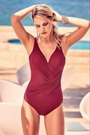 Formujúce talianske jednodielne plavky Laura