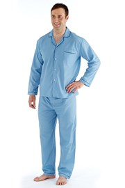 Pánske pyžamo HARVEY JAMES Classic