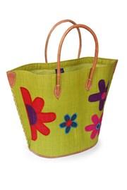 Veľká plážová taška Majunga Rita
