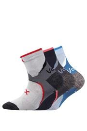 3 pack chlapčenských ponožiek Maxterik