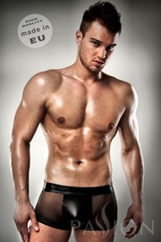 Pánske erotické boxerky Calvin