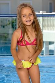 Dievčenské plavky Gaby