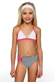 Dievčenské plavky Juliet
