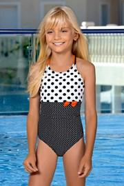 Dievčenské plavky Elgia