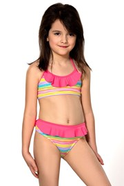 Dievčenské plavky Balbina