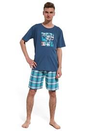 Chlapčenské pyžamo Ocean