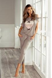 Dámske elegantné pyžamo Patrizia