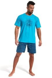 Pánske pyžamo CORNETTE Pacific