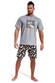 Pánske pyžamo CORNETTE Pelikán