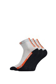 Univerzálne športové ponožky Pius 3pack