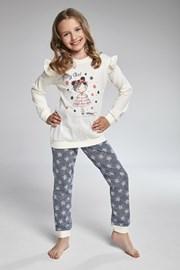 Dievčenské pyžamo Cornette Pretty Girl