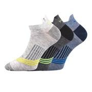 3 pack ponožiek Rex 12