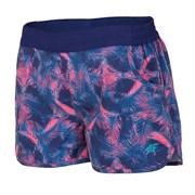 Dámske športové šortky 4f Purple