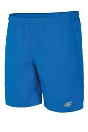 Pánske športové šortky 4f Blue
