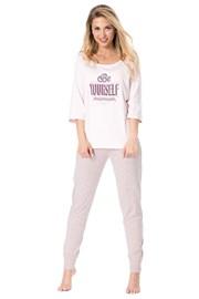 Dámske pyžamo Be yourself