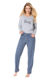 Dámske pyžamo Sleeping