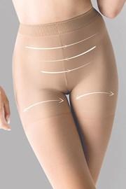 Pančuchové nohavice Secret Shaper so sťahovacím efektom