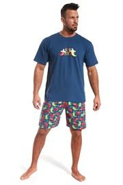 Pánske pyžamo CORNETTE Chilli Siesta 100% bavlna