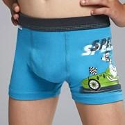 Chlapčenské boxerky Cornette Speed