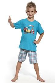 Chlapčenské pyžamo Gas Station