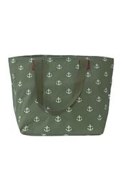 Plážová taška TR212 Green