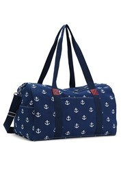 Veľká taška TR213 Blue