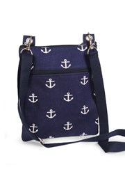 Malá taška TR214 Blue