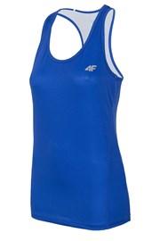 Dámske športové tielko 4F Dry Control Blue