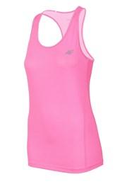 Dámske športové tielko 4F Dry Control Pink