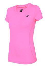 Dámske športové tričko Dry Control 4f Pink