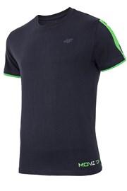 Pánske tričko 4F Move 100% bavlna