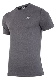Pánske fitness tričko 4F Dry Control Melange