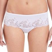 Tangá Wacoal Lace Affair White
