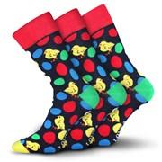 3pack módnych ponožiek Woodoo MixM