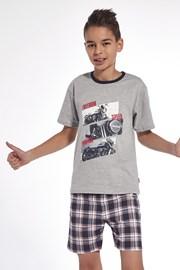 Chlapčenské pyžamo Young freedom