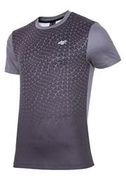 Pánske funkčné tričko 4F Dry Control Dynamic Black