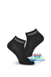 Antibakteriálne športové členkové ponožky 01