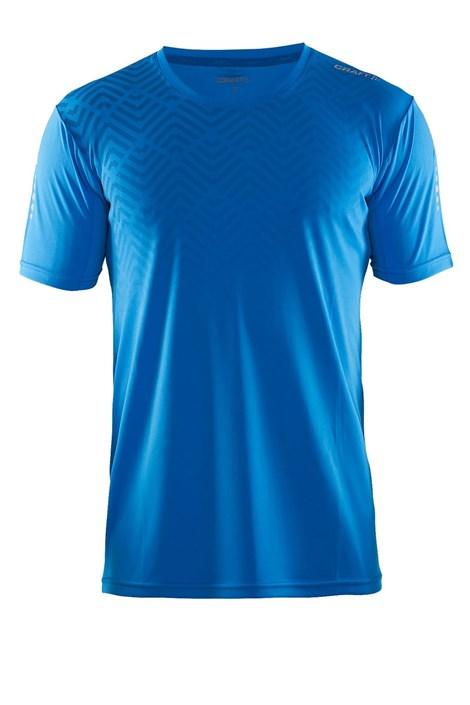Pánske funkčné tričko Craft Mind SS modré