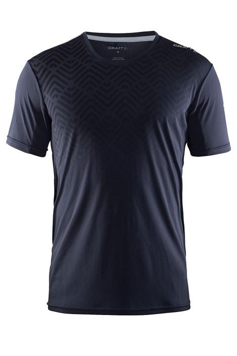 Pánske funkčné tričko CRAFT Mind krátký rukáv
