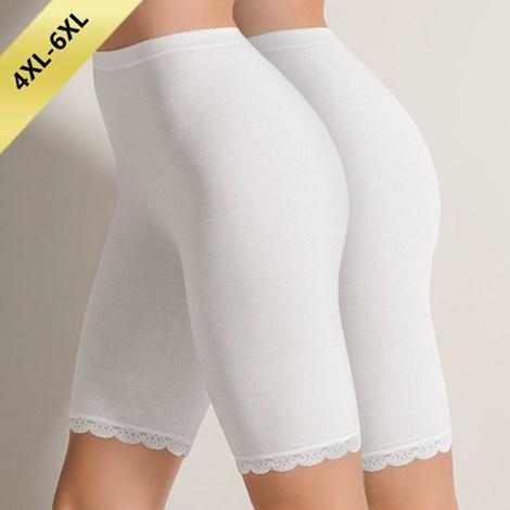 2 pack nohavičiek s dlhou nohavičkou Greta 01